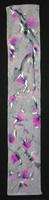 Sumi Floral Silk Scarf